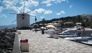 Grécka perla Ionského mora