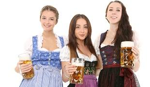 Oktoberfest pivný festival, Nemecko
